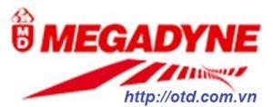 nhà phân phối MEGADYNE