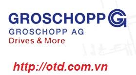 nhà phân phối Groschopp