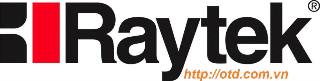 nhà phân phối raytek