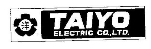 taiyo-electric-viet-nam.